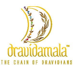 Dravidamala Logo